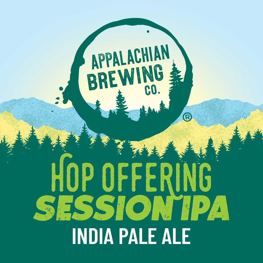 Hop Offering Session IPA